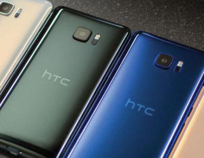 HTC U Ultra disponibile al pre ordine a 749€