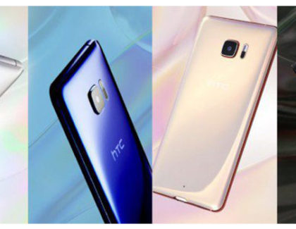 HTC mostra in video le prime impressioni degli utenti su U Ultra