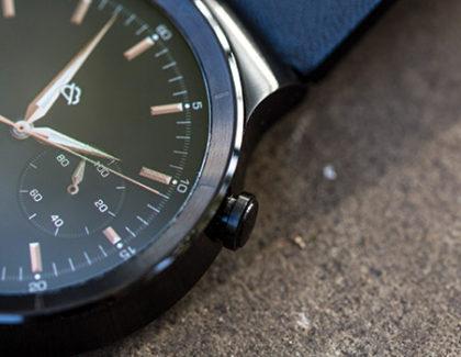 Il Huawei Watch 2 sarà lanciato al MWC2017