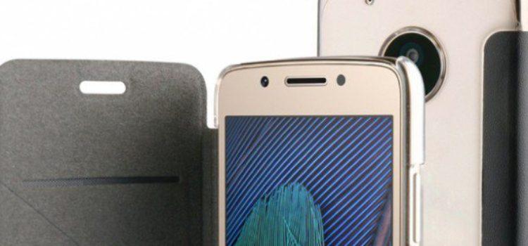 Il Moto G5 forse sarà commercializzato dopo il MWC2017 in Inghilterra