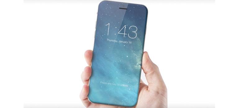 L'iPhone 8 potrebbe partire da 1000$ e sarà lanciato in tre versioni