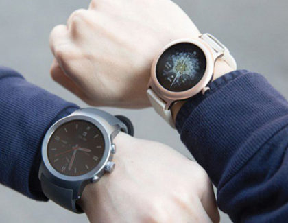 Ufficiali LG G Watch Style e G Watch Sport, i primi con Android Wear 2.0