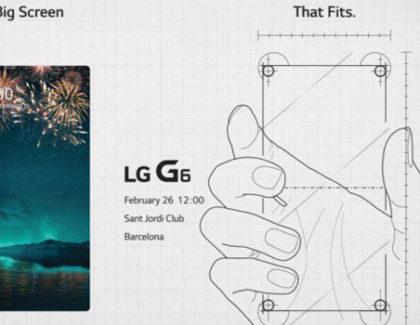Per LG G6 confermato lo Snapdragon 821 e display da 5.7″