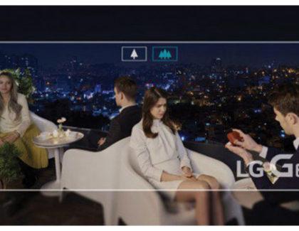 LG G6, due nuovi video mostrano le nuove funzionalità della fotocamera