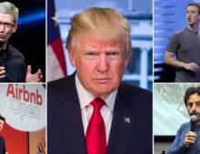 La Silicon Valley contro Trump: gli ultimi sviluppi dei Big dell'hitech