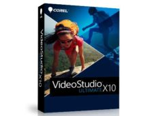 Corel VideoStudio Ultimate X10, video a 360, controllo velocità e tanto altro