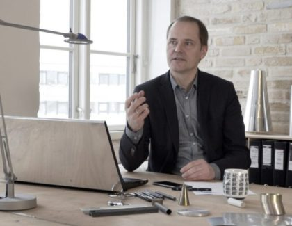 LG G6, un pietra miliare secondo il designer Torsten Valeur