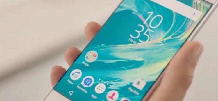 Sony Xperia XA, riceve le patch di sicurezza di gennaio