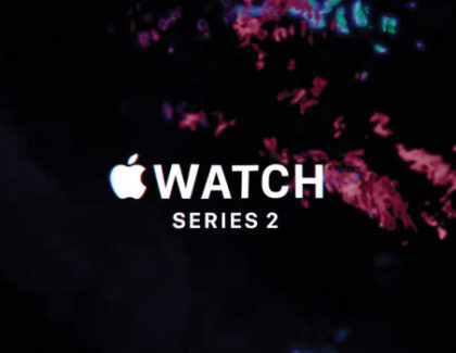 Apple Watch Series 2, protagonista di un nuovo video promo