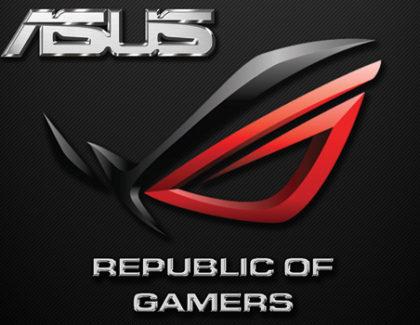 ASUS Republic of Gamers annuncia gli eventi dedicati al gaming