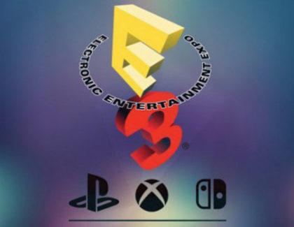E3 2017: ecco tutti i titoli che verranno presentati durante l'evento