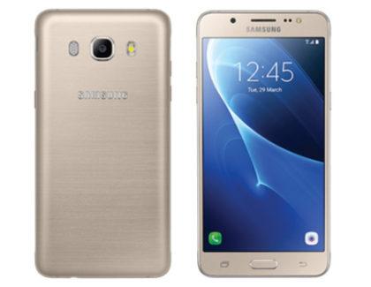 Samsung Galaxy J7 e J5 (2016) in offerta su Ebay a 169 e 129 euro