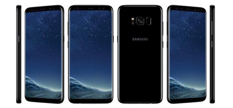 Samsung Galaxy S8: le nuove colorazioni e gli sfondi ufficiali