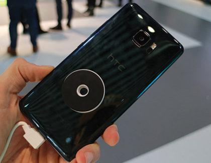 HTC U Ultra torturato e smontato in un recente video
