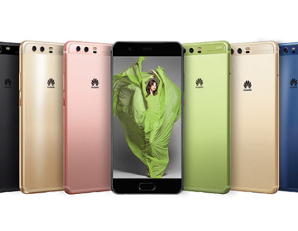 Huawei P10 a 599€ disponibile in Germania