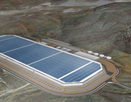 Tesla Gigafactory, ecco le foto inedite dell'intera fabbrica