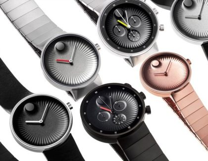Tommy Hilfigher, Movado e Hugo Boss in autunno nuovo smartwatch Android Wear