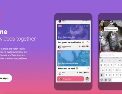 Google Area 120 lancia Uptime, l'app per vedere i video insieme
