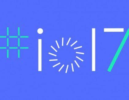 Google I/O 2017: ecco i primi eventi per gli sviluppatori
