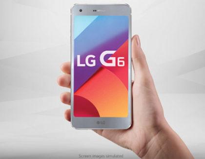 Arriva il primo spot TV per LG G6 che evidenzia fotocamera e display