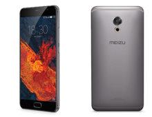 Meizu Pro6 Plus arriva da oggi anche in Italia