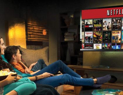 Netflix considera un abbonamento più economico per alcuni mercati