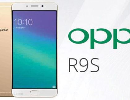 OPPO R9s e il nuovo Zoom 5x per smartphone