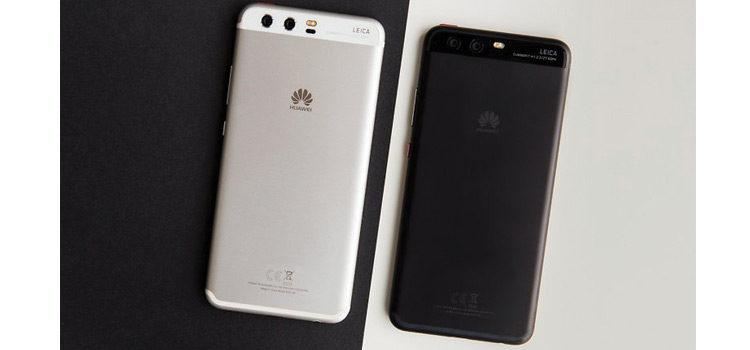 Huawei P10 e Mate 9 Pro già disponibili al preordine