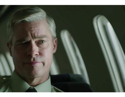 """Netflix pubblica il primo trailer di """"War Machine"""" con Brad Pitt"""