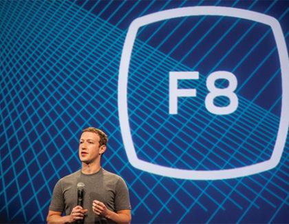 Facebook F8 2017: ecco tutte le novità in arrivo