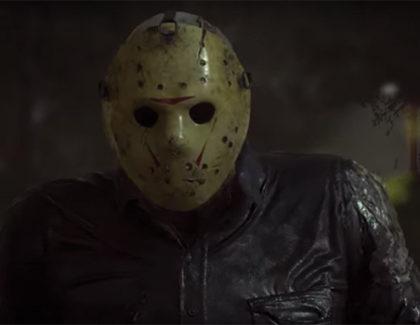 Friday 13th: the Game in uscita il 26 maggio. Ecco il primo trailer