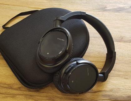 Dylan Headphone bluetooth: tra le migliori cuffie sotto i 30 euro. La recensione completa