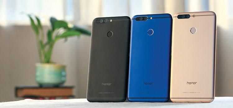 Honor 8 Pro è ufficiale, prezzo contenuto e specifiche di alto livello