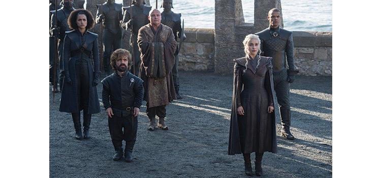 """Settima stagione del """"Il Trono di Spade"""": arrivano le immagini ufficiali della HBO"""
