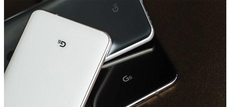 LG G6 a 589€ con garanzia Italia disponibile su Ebay