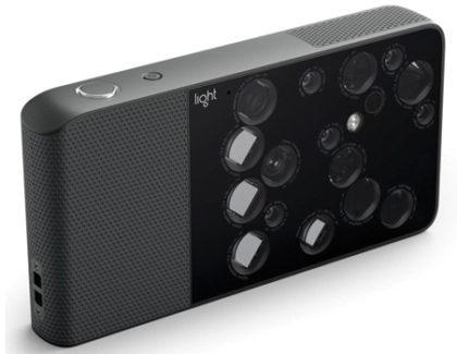 Light L16: nuova fotocamera con 16 sensori e 52MP in nuove  immagini