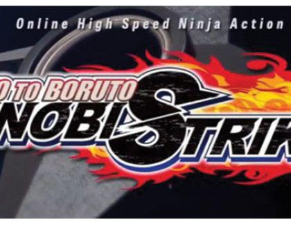 Naruto to Boruto: Shinobi Striker mostrato in un primo trailer