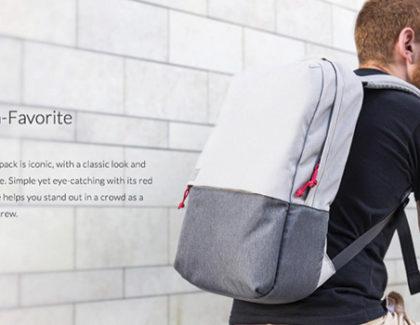 Acquistando un OnePlus 3T, ricevi sconto del 50% su zaini e tracolle