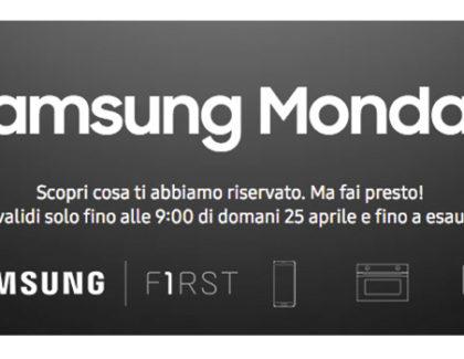 Giornata di sconti sullo store Samsung, Galaxy S6 Edge Plus a 399€