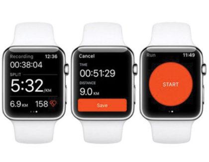 Strava si aggiorna, gestione degli eventi e lancio dell'app dall'Apple Watch