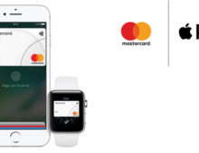 Apple Pay da oggi in Italia per i clienti Mastercard