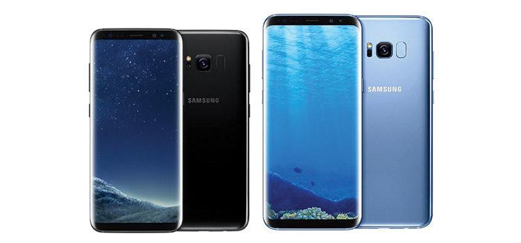 I Galaxy S8 Exynos hanno memorie più veloci dei modelli con Snapdragon