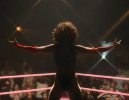"""Netflix pubblica il trailer di """"GLOW"""", la serie sul wrestling femminile"""