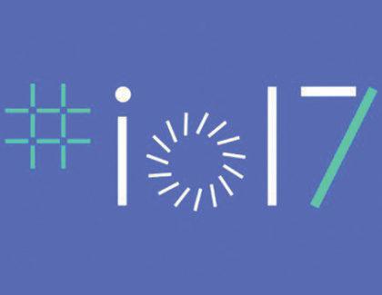 Google I/O 2017: è arrivata l'app ufficiale per Android per seguire tutti gli eventi