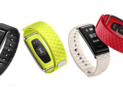 Honor Band 2 A2: colorata, con sensore di battito cardiaco ed in vendita a 25,70 euro