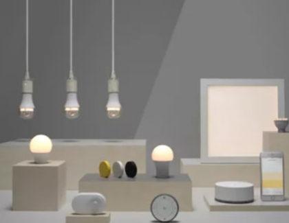 Le nuove lampade Ikea si connetteranno con Google, Apple e Amazon