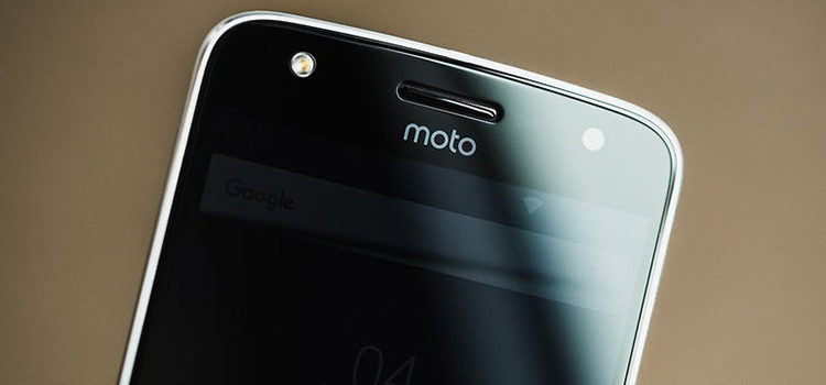 Moto Z2 Play, confermato lo Snapdragon 625 e 4Gb di RAM