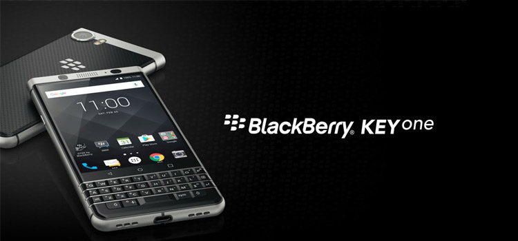 BlackBerry KEYone disponibile a 619€ da Mediaworld
