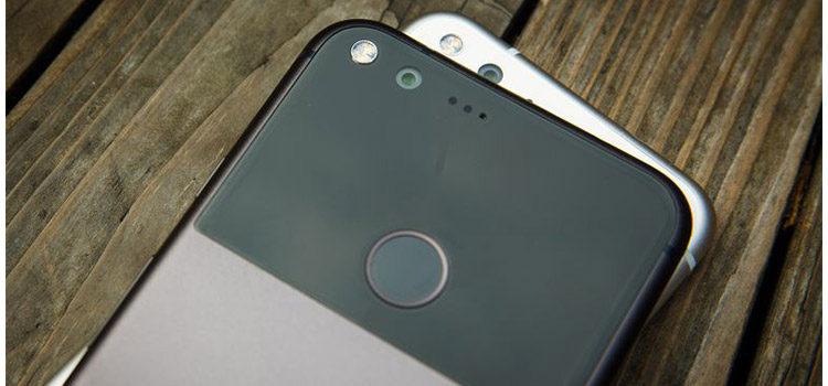 Google Pixel XL 2 confermati 4GB di RAM, display 18:9 e SD835