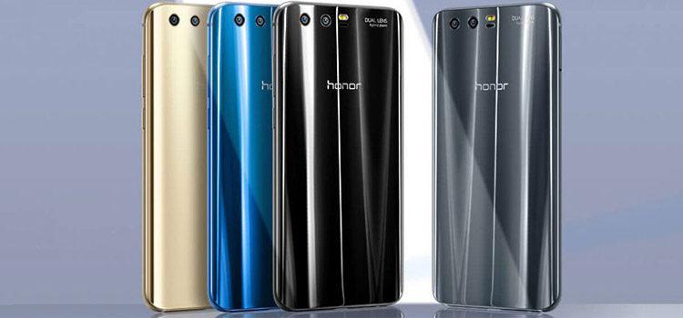 Honor 9 è ufficiale. Compatto, doppia cam posteriore e 6GB di RAM